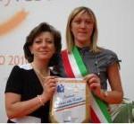 Fiuggi Family Fest 2010 - Premio Sindaco Difensore della Famiglia
